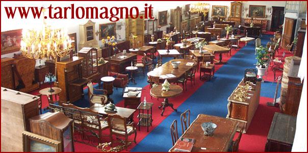 Compravendita antiquariato mobili antichi quadri antichi for Vendita mobili da esposizione