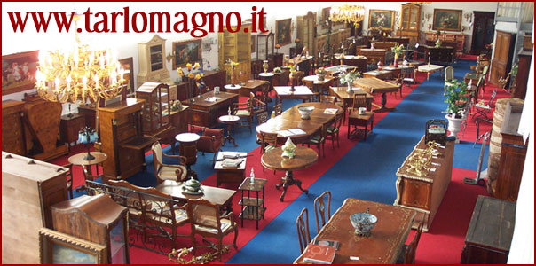 Mobili antichi antiquariato acquisto vendita for Svendita mobili milano