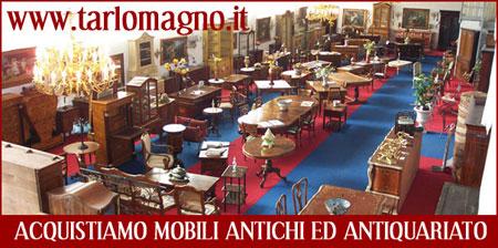 Antiquariato torino acquisto vendita mobili antichi quadri for Mobili antichi